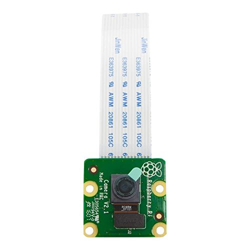 Raspberry Pi Camera Module V2-8 Megapixel,1080p
