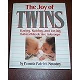 The Joy of Twins, Pamela P. Novotny, 0517568195