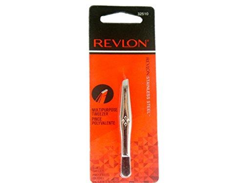 Revlon Stainless Steel Multipurpose Tweezer