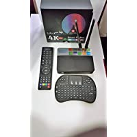 HEP CSA93 SMART TV BOX Amlogic S912 4K 3GB 32GB, with Wireless Keyboard