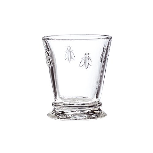 La Rochere Set Of 12, Napoleon Bee 10 oz. Tumblers for sale  Delivered anywhere in USA
