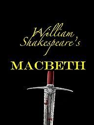 William Shakespeare\'s MacBeth