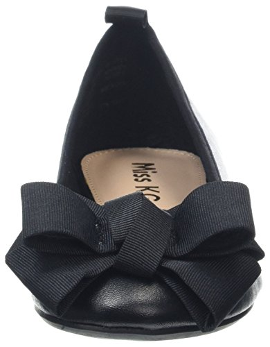 Flats Women's KG Miss Black Black Ballet Kandie ICBIgpx