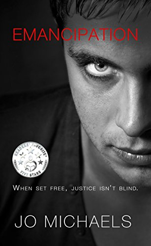 Book: Emancipation (Pen Pals and Serial Killers Book 1) by Jo Michaels