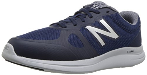 New Balance Men's Versi v1 Cushioning Running Shoe, Pigment, 12 4E US (Mens Pigment)