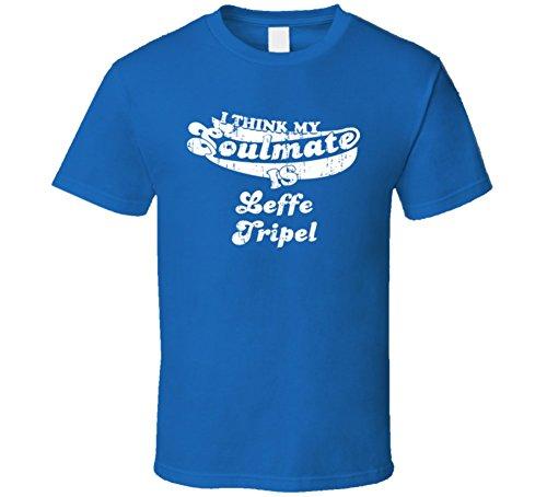 think-my-soulmate-leffe-tripel-belgium-beer-drink-worn-look-t-shirt-2xl-royal-blue