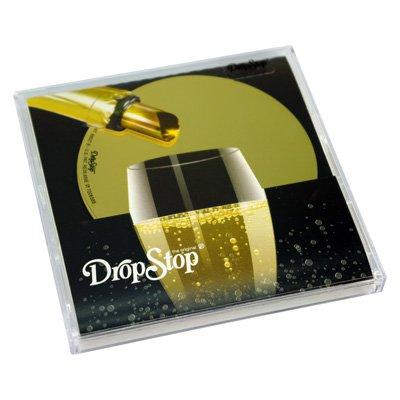 Compra Dropstop® - Mini Duro antigoteo Dorado - 4 Paquetes ...