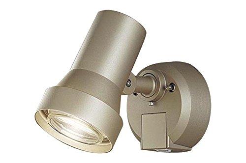 Panasonic LED スポットライト 壁直付型 50形 電球色 LGWC45030YZ B06XGC925N 15074