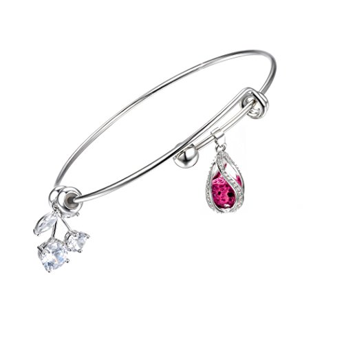Romance Pearl Bracelet - 2