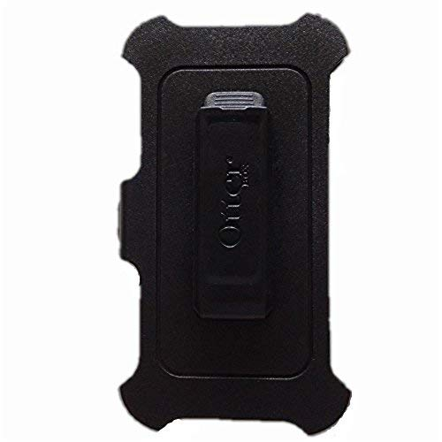 OtterBox Defender Replacement Holster Clip Only for Samsung Galaxy S7, - Active Holster Black