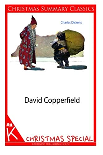 david copperfield christmas summary classics charles dickens  david copperfield christmas summary classics charles dickens 9781494331962 com books
