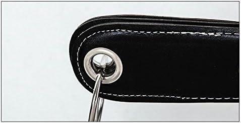 Halloween Bag Kitchen Knife-shaped Bag Horror Printed Drops of Blood Crossbody Shoulder Bag