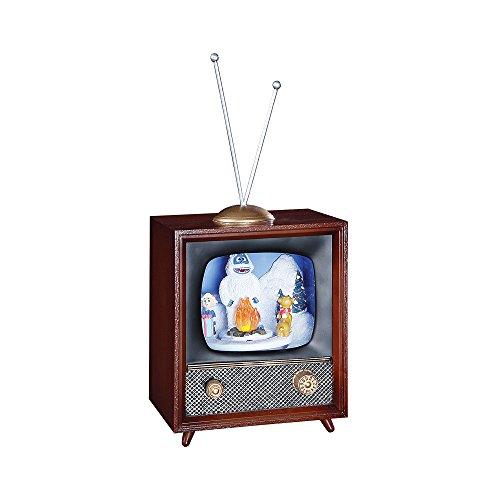 "RUDOLPH TV ANIM 10""X4.5"" by ROMAN MfrPartNo 32039ACE"