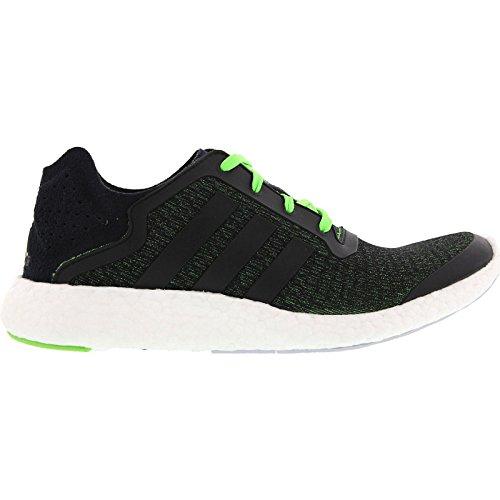adidas - Zapatillas de running para hombre verde Verde