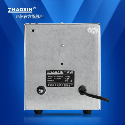 TXN-1502D Digital Precision Variable Adjustable Switching Power Supply 15V 2A by K Y (Image #3)