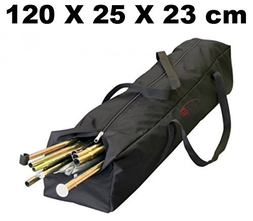 Moritz Tent Bag 120x 25x 23cm Awning Pole Bag Camping New by Moritz