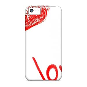 New I Love Valentine's Day Cases Compatible With Iphone 5c