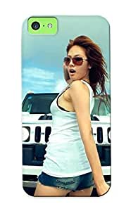 Eatcooment Perfect Hyuna Case Cover Skin With Appearance For Iphone 5c Phone Case