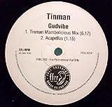 Gudvibe - Tinman 12