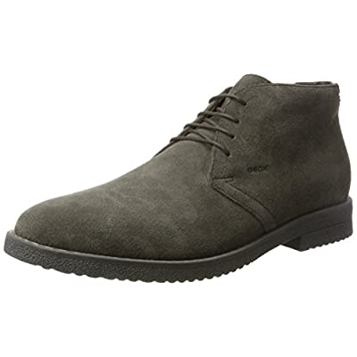 Geox Men's Brandled 3 Oxford | Oxfords