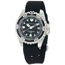 Momentum Men's 1M-DV00B8B M1 Unidirectional Bezel Dive Watch