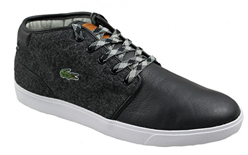 Fas Grey Lacoste Benoit Spm Black 8PH5q