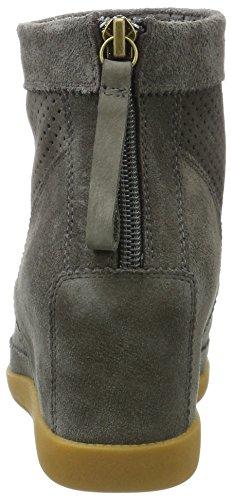 S 141 Femme Botines Shoe Dark Bear the Gris Grey Emmy w0nBtxH1qT