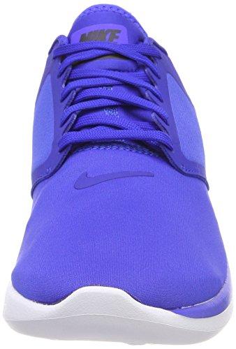 racer Black De Homme Blue Running Chaussures blu Multicolore Lunarsolo Nike 406 4qx8wTY