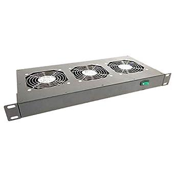 EC - Bandeja para ventilador (100-240 VAC, 372 CFM): Amazon.es ...
