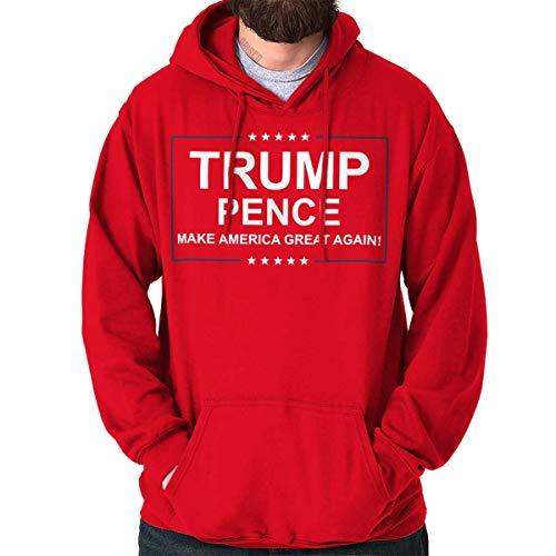 Brisco Brands Trump Pence Make America Great