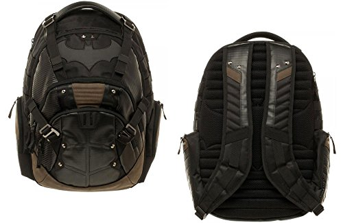 Batman Products : Batman Tactical Backpack