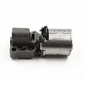 6 SPEED AUTOMATIC TRANSMISSION SOLENOID DSG FOR VW AUDI N215