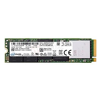 Intel / Hp 512gb Pro 6000p Series 3d1 Tlc Aes 256-bit Sed Single Sided 80mm (2280) M.2 Pci Express 3.0 X4 (pcie Gen3 X4) Nvme Oem Ssd - Ssdpekkf512g7h from Intel
