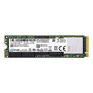 INTEL / HP 512GB PRO 6000P SERIES 3D1 TLC AES 256-BIT SED SINGLE SIDED 80MM (2280) M.2 PCI EXPRESS 3.0 X4 (PCIE GEN3 X4) NVME OEM SSD - SSDPEKKF512G7H