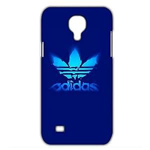 Unique Style 3D vintage design hard case Adidas case cover for Samsung Galaxy S4mini_blue