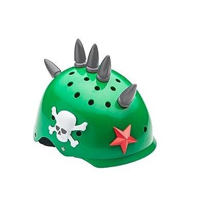 Schwinn SW77814-2 3D Spikes Child Helmet : Sports & Outdoors