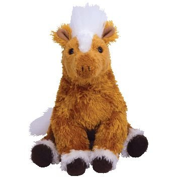 Image Unavailable. Image not available for. Color  TY Beanie Baby - DURANGO  the Horse 7161f62a47b