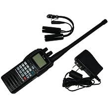Icom IC -A6 Com Radio