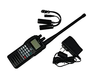 Icom IC -A6 Com Radio