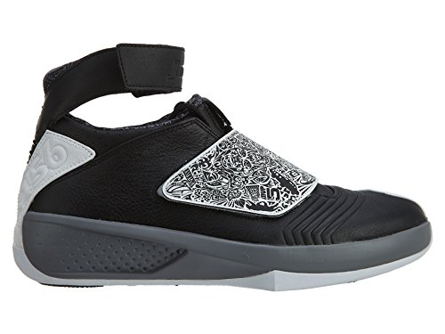NIKE Basketball White Xx White Men Grey Shoes cool Black Air Grey Jordan 's Black SrrgwqAX