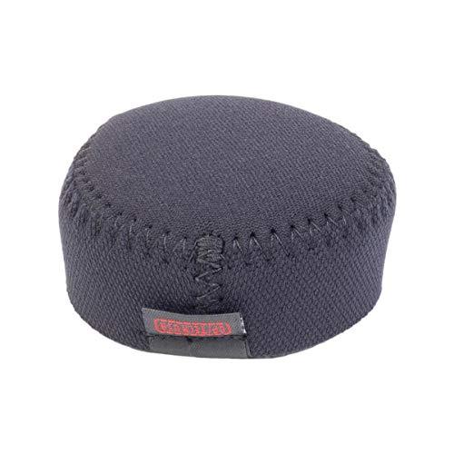 OP/TECH USA 8001342 Hood Hat-PK  Micro for Pancake Lens (Black)