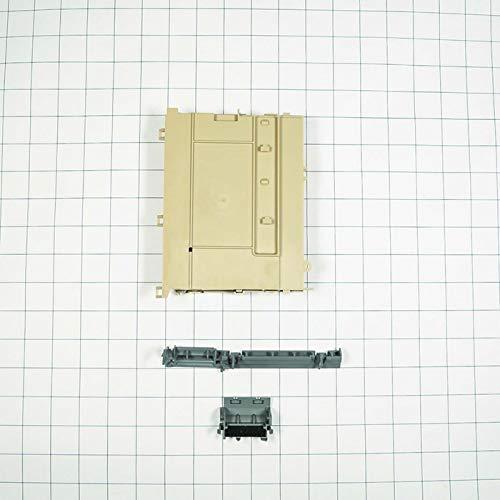 W10906430 Whirlpool Dishwasher electronic control board