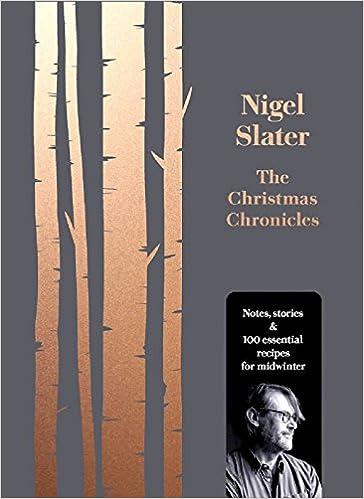 The Christmas Chronicles 2018 Dvd Cover.The Christmas Chronicles Nigel Slater 9780008260194 Books