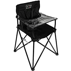 Amazon Com Ciao Baby Portable High Chair For Travel