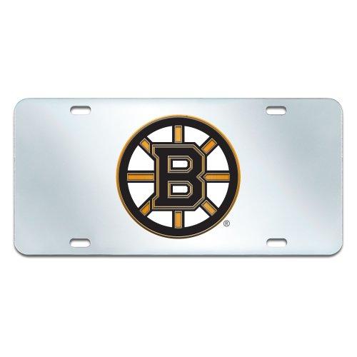 license plate frame boston bruins - 6