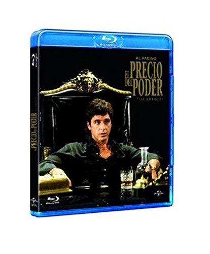 El Precio Del Poder (Blu-Ray) (Import Movie) (European Format - Zone B2) (2012) Al Pacino; Steven Bauer; Miche