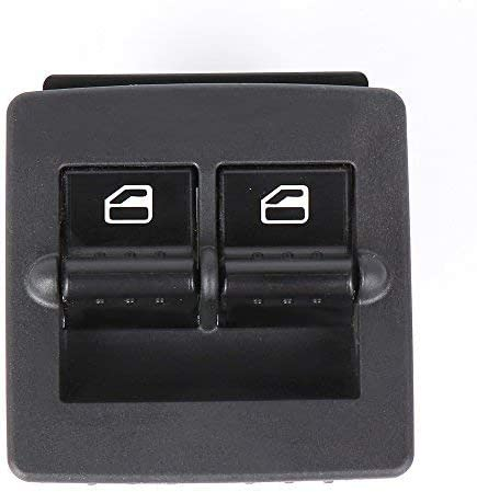 Window Switch Button  For 1998-2010 VW Volkswagen Beetle 1C0959855 1C0959855A
