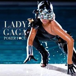 Poker face by lady gaga on amazon music amazon. Com.