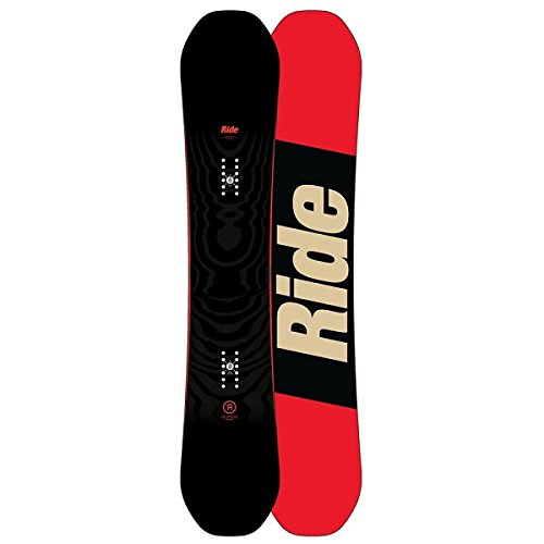 Carbon Snowboards Ride Snowboard (Ride Machete Snowboard Mens Sz 158cm)