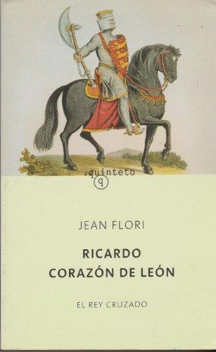 Ricardo Corazon De Leon (Spanish Edition)